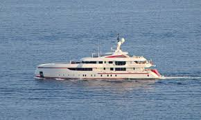 <b>FOREVER ONE</b> Yacht | Superyacht by ISA | SuperYacht Times