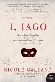guest post nicole galland author of i iago s weblog from earliest childhood
