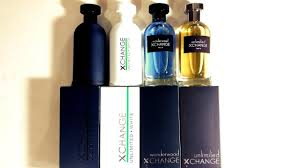 Caren <b>Low</b> Exchange Fragrance Line (All 4 In One) - YouTube