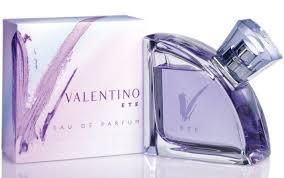 Valentino Valentino V Ete - туалетная вода (духи) купить ... - Ляромат