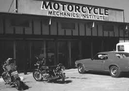 <b>Motorcycle Mechanics</b> Institute - <b>Universal</b> Technical Institute