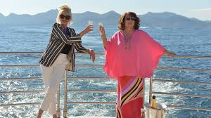 absolutely fabulous the movie accused of racism in yellowface absolutely fabulous the movie accused of racism in yellowface row news
