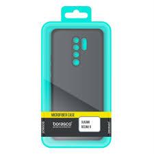 <b>Microfiber Case</b> – Borasco