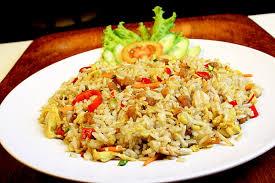 Image result for nasi goreng ayam