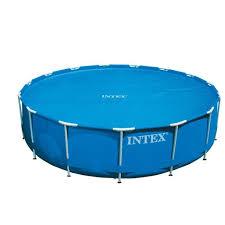 Плавающее покрывало <b>Intex 29025</b> / 59955 5.49 м - купить ...