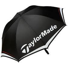 TaylorMade <b>TM17</b> Single Canopy Umbrella – Golf Warehouse NZ