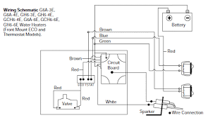 wiring diagram for suburban water heater the wiring diagram rv hot water heater wiring diagram diagram wiring diagram