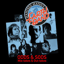 Odds & Sods: Mis-Takes & Out-Takes — <b>Manfred Mann Chapter</b> ...
