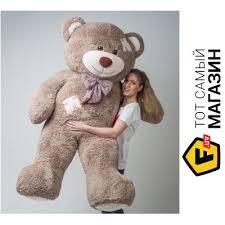 ᐈ <b>Мягкая игрушка</b> МЕДВЕДЬ — <b>мягкие игрушки</b> медведи (<b>мишки</b> ...