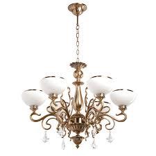 <b>Люстра MW LIGHT 481010506 Аманда</b> 6*60W E27 220 V - цена ...