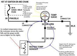 oil pressure gauge wiring diagram wiring diagram b warner oil pressure gauge wiring diagram get
