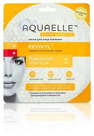 Aquaelle <b>Тканевая маска для</b> лица Revivуl <b>омолаживающая</b> и ...