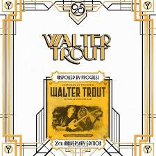 <b>Walter Trout</b> - <b>Luthers</b> Blues (2 LP) | www.gt-a.ru