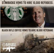 veteran owned black rifle coffee company stands up for small veteran owned black rifle coffee company stands up for small businesses and america while