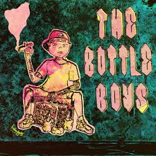 The Bottlemen
