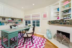 stunning chic home office design chic office design