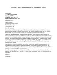 sample cover letter teacher assistant cover letter gallery photos of cover letter for school teacher