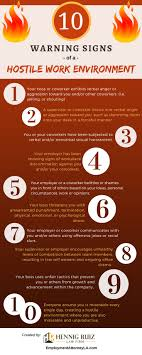 17 best ideas about hostile work environment signs hostile work environment infographic png 800×2000