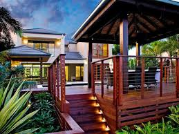 landscaped garden design using bamboo with deck outdoor furniture setting gardens photo 272165 amazing bamboo furniture design ideas