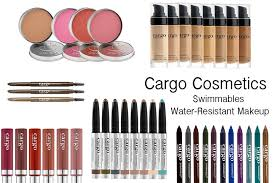 <b>Makeup</b> Monday: <b>Water</b>-Resistant <b>Makeup</b> from <b>Cargo</b> - Lifestyle ...