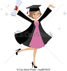 Image result for graduate clipart