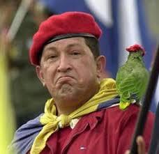 En el telediario del mediodía daban unas imágenes del hospital militar donde presuntamente seguía ingresado Hugo Chávez. Para esa hora, el presidente ... - Hugo-Chavez