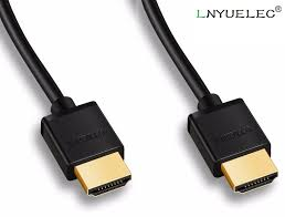 <b>HDMI Cable</b> 1M 2M 3M 5M <b>2.0 Gold plated</b> plug High Speed ...