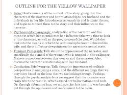 character analysis essay on the yellow wallpaper  durdgereport  character analysis essay on the yellow