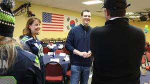 Undeterred by rape allegation, Sen. Joe Fain supporters give him ...