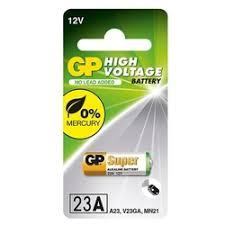 «<b>Элемент питания gp</b> 23a bl5» — Батарейки и аккумуляторы для ...