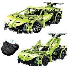 <b>Blocks</b> Toy <b>Rc Remote Control Car</b> Jeep Truck <b>Car</b> Military Parade ...