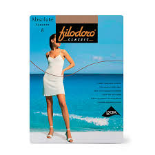 <b>FILODORO Колготки</b> женские <b>8</b> ден Absolute Summer Playa