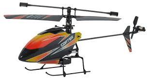 Вертолет <b>WL Toys</b> V911 21.5 см — купить по выгодной цене на ...