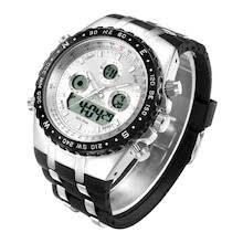Men <b>digital sports watch</b> Online Deals | Gearbest.com