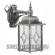 813020201 <b>Уличный настенный светильник MW-Light</b> Бургос ...