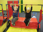 M.A.T.S.S. Kids' Gym has four