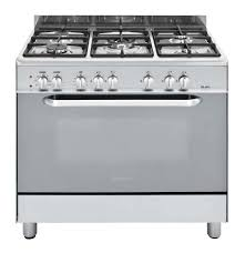 gas electric stove kitchen