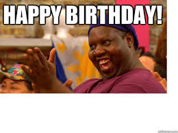 Happy birthday memes | quickmeme via Relatably.com