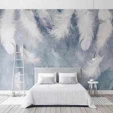 Online Shop <b>Custom</b> Photo <b>Wallpaper</b> Modern 3D <b>Chinese</b> Ink ...