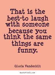 Funny Quotes About Love And Laughter | Quotes via Relatably.com