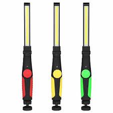Litake COB <b>LED Strip</b> Flashlight <b>Torch USB</b> Rechargeable LED ...