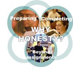 academic honesty in online coursesdefinition of academic honesty