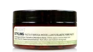 <b>INSIGHT Паста</b> моделирующая средней фиксации для волос ...