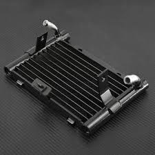 <b>Oil Cooling</b> Cooler <b>Device</b> Radiator Fit For <b>Harley</b> Touring Road ...