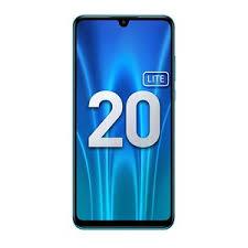 Обзор и тест <b>смартфона HONOR 20 LITE</b>