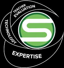 online teacher evaluation software  standard for success teacher evaluation expertise logo