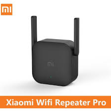<b>Original Xiaomi Mi</b> WiFi <b>Repeater</b> Pro Extender 300Mbps Wireless ...