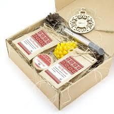 <b>Новогодний чайный набор</b> «Craft VIP» te501 - корпоративный ...