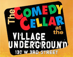 Image result for comedy cellar new york
