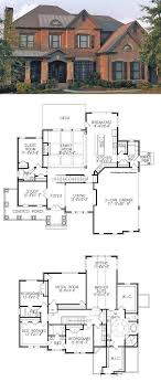 Traditional House Plan   Square Feet and Bedrooms from    Traditional House Plan   Square Feet and Bedrooms from Dream Home Source   House